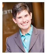 Seattle Divorce Attorney Rhe Zinnecker